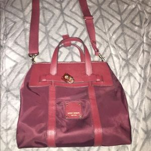 Hand bag purse